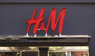 Nečekaně vysoký růst tržeb nakopl akcie oděvního prodejce H&M