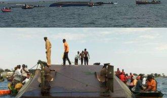 Počet obětí nehody trajektu v Tanzanii stoupl na 161