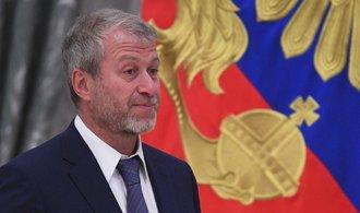 Vítězové éry divokého kapitalismu: žebříček deseti nejbohatších Rusů