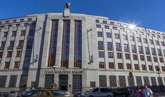 České banky jsou stabilní. ČNB přesto zvýší jejich odvody do rezervního fondu