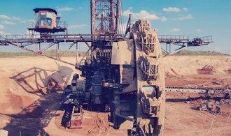 Kanaďané nabrali stamiliony na těžbu manganu v Čechách