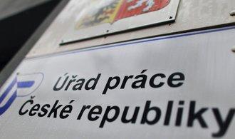 Počet lidí bez práce v Česku roste, nezaměstnanost se blíží třem procentům