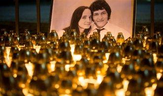 Rok od vraždy Jána Kuciaka. Útok na novináře je i útokem na demokracii, píše slovenský tisk