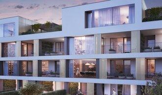 Důvody k rostoucím cenám bytů v Praze mohou brzy odpadnout. Přesto neklesnou, míní analytici