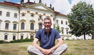 Olomouc už má vedení, novým primátorem bude Miroslav Žbánek z ANO