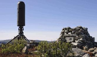 Armáda rozšíří arzenál. Dostane dva pasivní radary za 1,5 miliardy od české firmy
