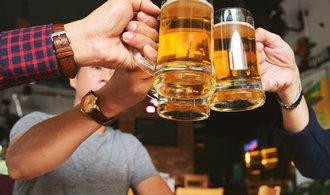Českým restauracím vládne klasika, hosty do nich táhnou guláš a pivo