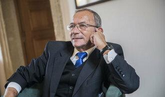 Kubera už nebude primátorem Teplic, chce se věnovat jen Senátu