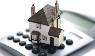 Hypotéky v září mírně zdražily, zájem o ně byl přesto enormní