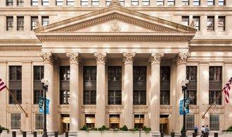 Fed počtvrté zvýšil úrokové sazby. Do budoucna počítá s pomalejším růstem
