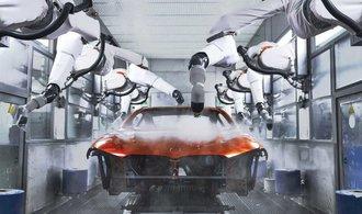 BMW postaví v Číně továrnu na elektromobily, chce vyrábět až 160 tisíc vozů ročně