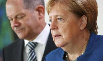 Německá vláda se pře o klimatickou agendu. Může to ohrozit samotnou koalici