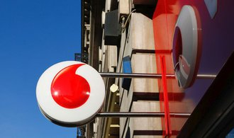 Neomezená data nabídne i Vodafone, podmínkou je ale pevné připojení