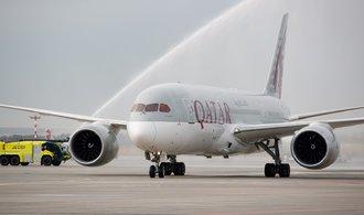 Piloty Boeingu 787 znepokojuje protipožární systém