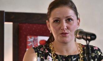 Primátorkou Jihlavy byla zvolena Karolína Koubová z Fóra Jihlava