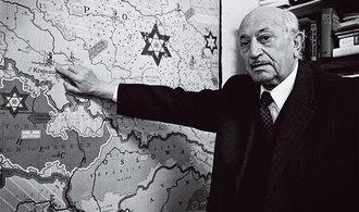 Nacističtí zločinci? Podle šéfa izraelských lovců zla jich po světě běhají tisíce