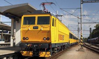 Vlaky RegioJet loni přepravily téměř šest milionů cestujících