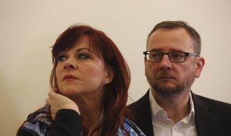 Nečasová a vojenští zpravodajci dostali přísnější tresty