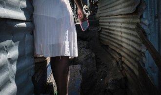 Nevěstinec a pár barů. O tento ostrůvek usilují Keňa s Ugandou