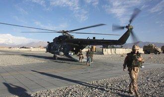 Rusové nabídli Tálibánu odměny za smrt vojáků, uvádí The New York Times. Trump to popírá