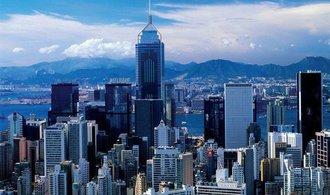 Miliardář Vítek si šel jako první Čech pro peníze do Hongkongu