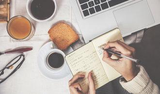 Práce z domu v době koronaviru. Jak být produktivní?