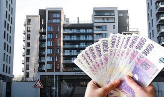 """Začátkem října se """"rozmrazily"""" úvěry ve výši 450 miliard. Nejohroženější jsou půjčky pro hotely"""