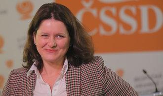 Maláčová chce mít v ČSSD silnější hlas, chystá se kandidovat do vedení strany