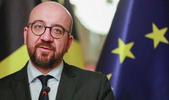 Spor o migrační pakt OSN rozložil belgickou vládu