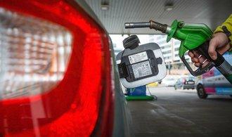 Inflace zpomalila růst na dvě procenta. Zlevnily potraviny, bydlení a pohonné hmoty dál zdražují