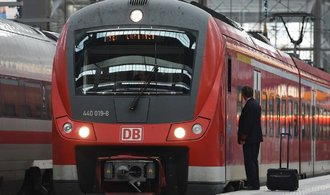 Klimatický balíček zlevnil po letech jízdu v německých vlacích
