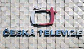 Česká televize příští rok přijde o desítky milionů korun