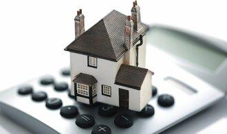 Některé banky mírně navýšily úrokové sazby. Skončí levné hypotéky?