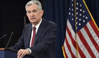 Kryptoměna Facebooku znervózňuje i šéfa americké centrální banky