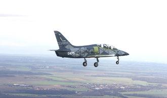 Aero získalo významnou referenci. Státní LOM Praha koupí čtyři letouny L-39NG