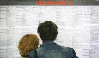 Většina nezaměstnaných nemá zájem pracovat, míní tři pětiny Čechů