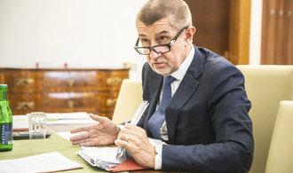 Babiš stále řídí byznys Agrofertu, mají jasno britské úřady