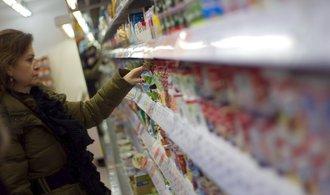 Za dvojí kvalitu potravin bude hrozit pokuta až 50 milionů, navrhuje ministerstvo