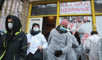 Komentář Arnošta Nováka: Města potřebují svoje Kliniky