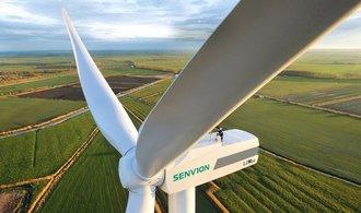 ČEZ jde více do větru, přikoupil osm větrných farem ve Francii