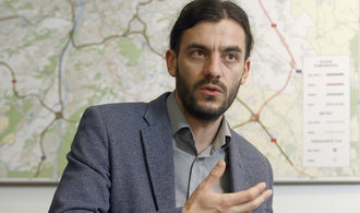 Metro D se začne stavět letos, říká pražský radní  Adam Scheinherr