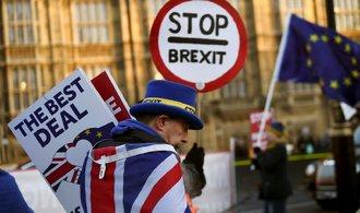 Sněmovna schválila zákon o právech Britů v Česku v případě tvrdého brexitu
