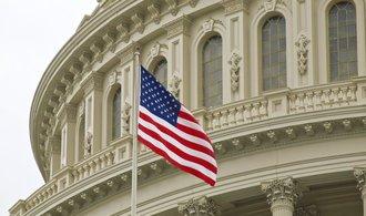 Vládní krize se odkládá na tři týdny. Americký Kongres uvolnil finance pro vládní úřady
