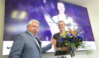 Kdo je sportovní boss Černošek? Kapsch posílal peníze na jeho tenisové turnaje