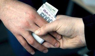 Česká republika si v žebříčku vnímané korupce polepšila o čtyři místa