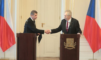 Komentář Petra Peška: Konec pohádky o čistotě