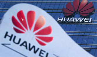 Huawei získala zakázku pro ministerstvo vnitra. Žádné riziko nehrozí, hájí rozhodnutí úřad
