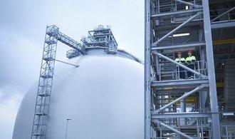 EPH dál investuje do biomasy, získal elektrárnu na severu Itálie