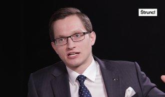 Kvůli Německu hrozí energetická katastrofa, v Česku jí výrazně pocítíme, říká ekonom Křeček