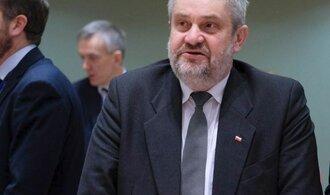 Polský ministr: Každá záminka je dobrá k obvinění našich potravin